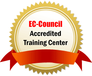 EC-Council authorized partner